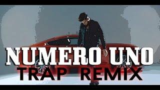 Apo Red - Numero Uno (TRAP REMIX) [prod.by CrystalStudios]