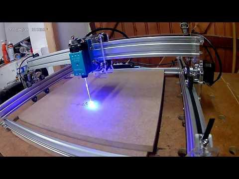 Laser Engraver Diy Doovi