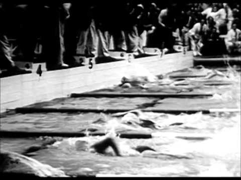 London Olympics Aquatic Events (1948)