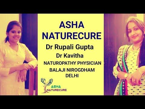 WELCOME TO ASHA NATURECURE