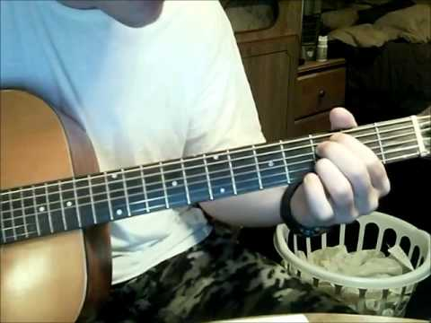 How To Play- Homeboy By: Eric Church
