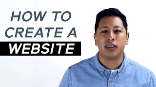 How To Create A Website- Make Your Own Website