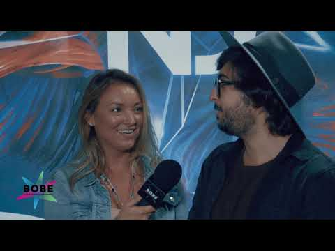 Interview | ALOK&ZEEBA at Weekend Baltic Festival