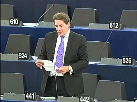 Removing British Rebate adds billions to British taxpayers Euro bill - John Bufton MEP