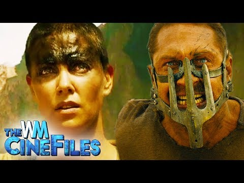 Mad Max VS. Warner Bros: Will Lawsuit CANCEL Sequels? – The CineFiles Ep. 68
