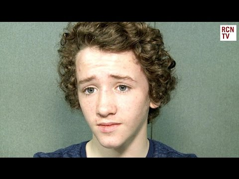 Art Parkinson  Game Of Thrones & San Andreas