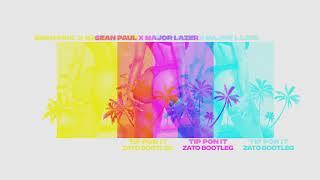 Sean Paul Major Lazer Tip Pon It Zato Bootleg.mp3