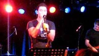 GUY Sebastian with Gary Pinto singing JEALOUS GUY