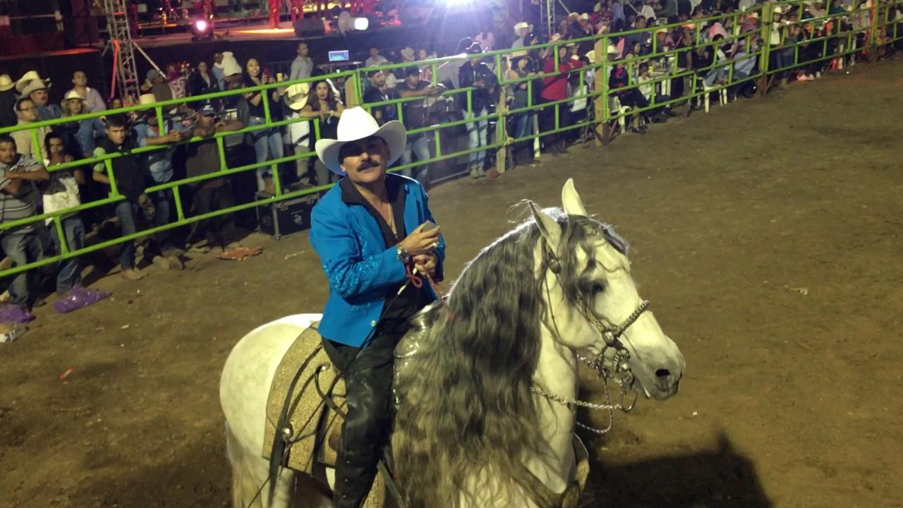 volver volver el chapo de sinaloa carnaval amatitan 2017