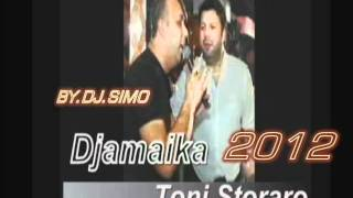 Тони Стораро и Джамайката Resimi