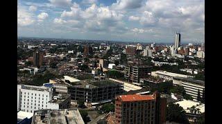 Colombia fue elegida como el mejor destino de Suramérica y Cali fue reconocida como el cultural