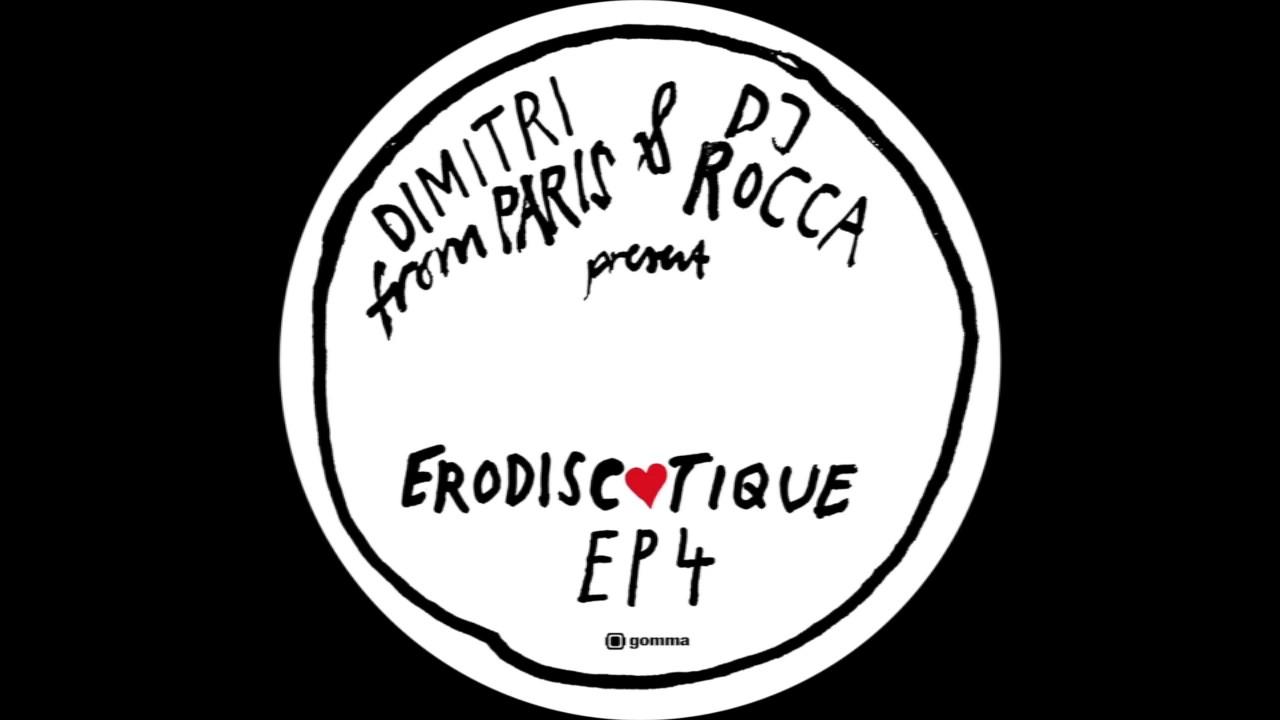 Dimitri From Paris & DJ Rocca - One For Frankie