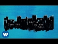 Ed Sheeran - Castle On The Hill   Lyric Video