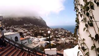 IMPRESIONANTE!!!! EN 4K - Gopro 4 - Crucero Brisas del Mediterráneo - Sovereign - Pullmantur -
