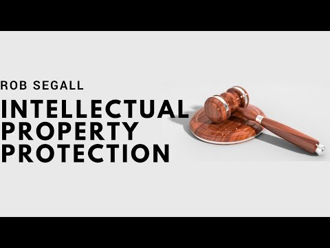 222 Intellectual Property Protection for Amazon Sellers them with Rob Segall of Amazon Sellers ...