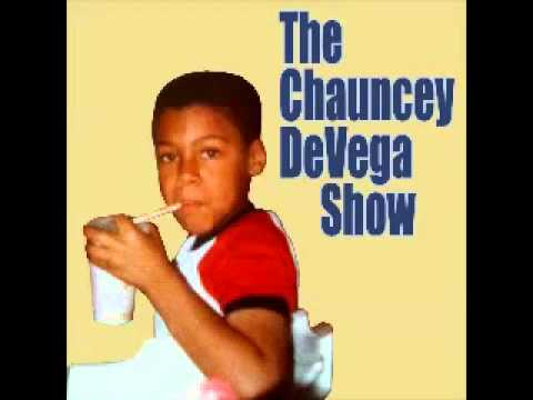 The Chauncey DeVega Show: Author Jonathan Lethem