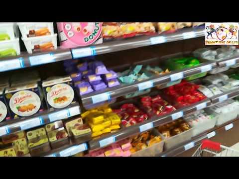 Supermarket @ China Zhenjiang Jiangsu China