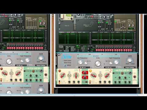 Sound Design 01 - Create The Bass - Koan Sound, Reason 7