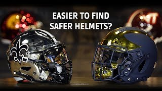 Govt Regulated Football Helmets? | CT Reps Propose New Bill HB5291 | 2018
