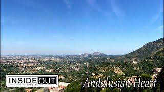 Steve Hackett - Andalusian Heart (OFFICIAL VIDEO)