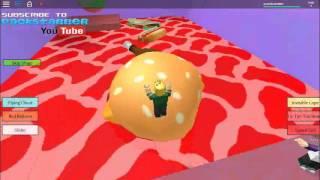It me PooM Loo in youtube (roblox)