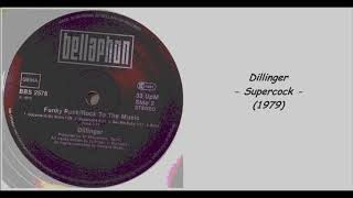 Dillinger - Supercock (1979)