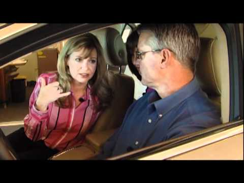 Metro Woman   Women & Cars Episode