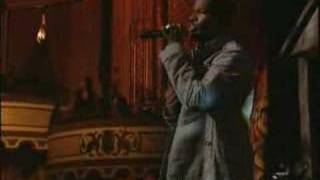 Jamie Fox - Wish U Were Here LIVE.