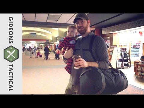 Great Travel Buddy: Kelty Versant Duffel Bag