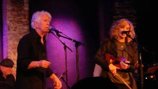 Song For Adam Graham Nash & Alison Kraus City Winery 1/24/2018