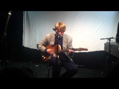 Nicolai Dunger sings Kate Bush Song of Solomon