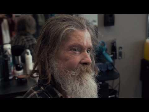 Fresh Fades Makeover | Brian