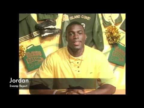 Island Coast High School Gator News