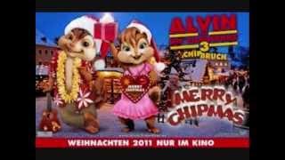 Mi Burrito Sabanero - Alvin y las ardillas