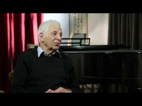 Interview with Alexander Goehr