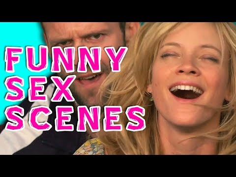 Top 10 FUNNY SEX SCENES That Made You Die Laughing!