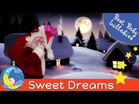 SILENT NIGHT Lullabies For Babies To Go To Sleep-Lullaby-Baby Song Sleep Music-Baby Sleeping Songs