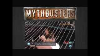 Mythbusters Laws of Attraction - Gentlemen prefer blondes? (season 16: episode 5)
