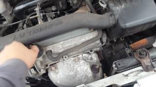 Shartnoma mexanizmi Daihatsu (Daihatsu) 1.0 sotib olish uchun Qaerda EJ-VE|? | Test avtomobil