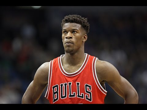 "Jimmy Butler Mix 2016 (HD) - ""Me Myself & I"""