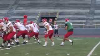 Dayton Football: Scrimmage Report