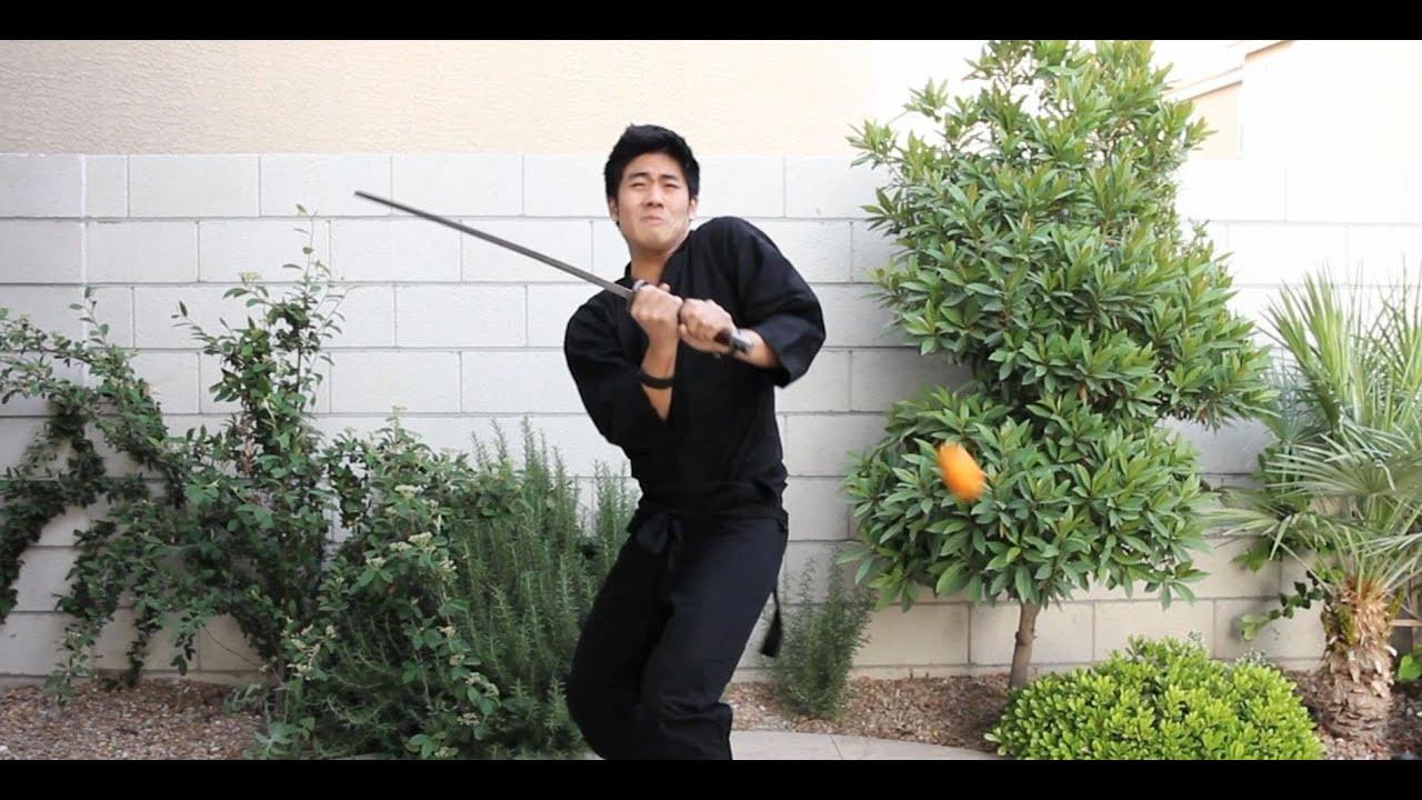 Ninja fruit cut - Ninja Fruit Cut