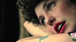 Esmé Patterson - The Glow