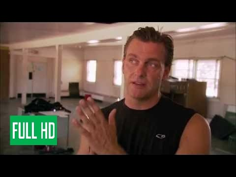 Ray Stevenson Training to Become The Punisher - War Zone 2008 mel gibson interview