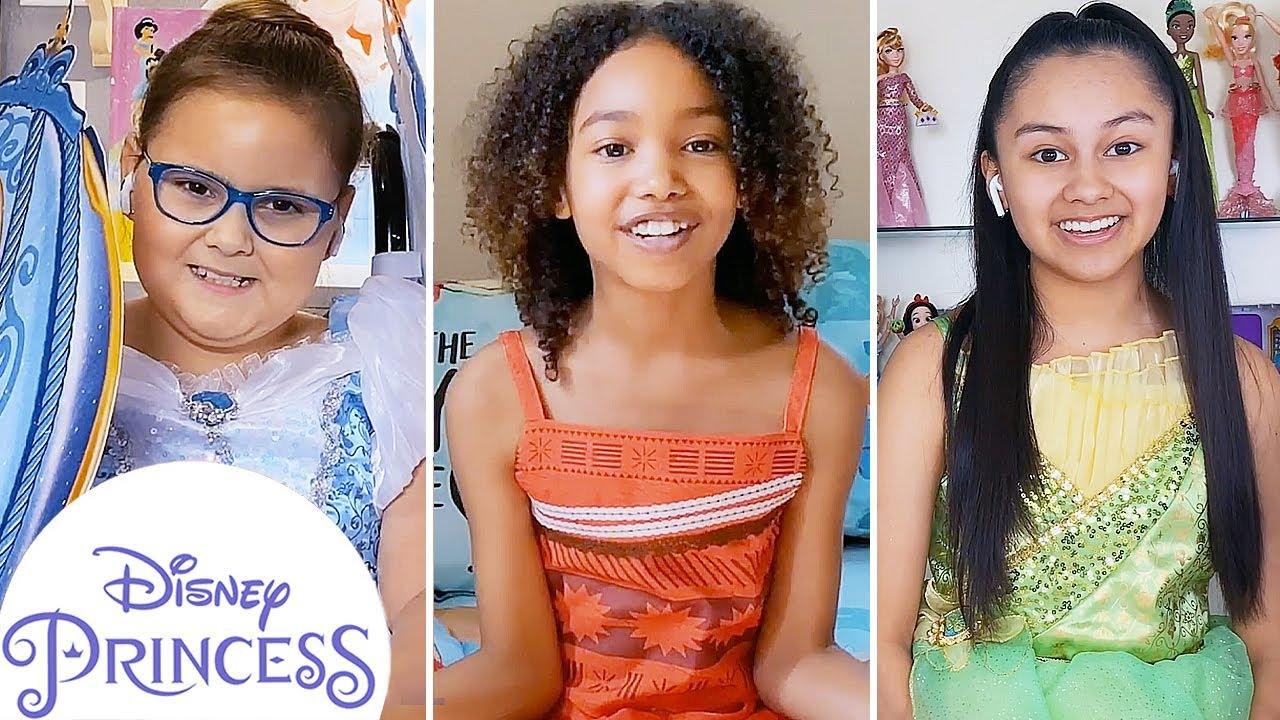 Dressing Up Like the Disney Princesses!   Disney Costumes   Disney Princess