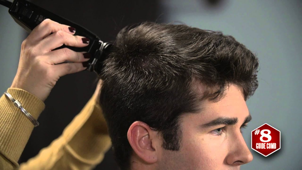 Wahl Business Cut_