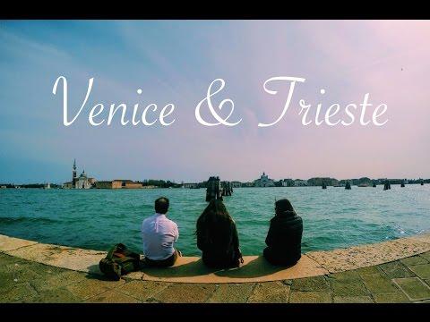 Venice & Trieste 2016