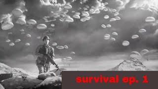 Fallout 4 survival episode 1