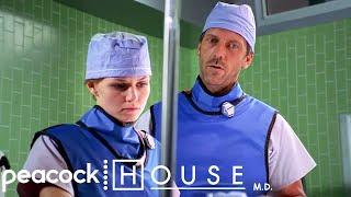 Best Surgeries | House M.D.