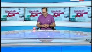 #صحافة_النهار   إيهاب عبد الرحمن بطل مصر يحرز الفضية في رمي الرمح